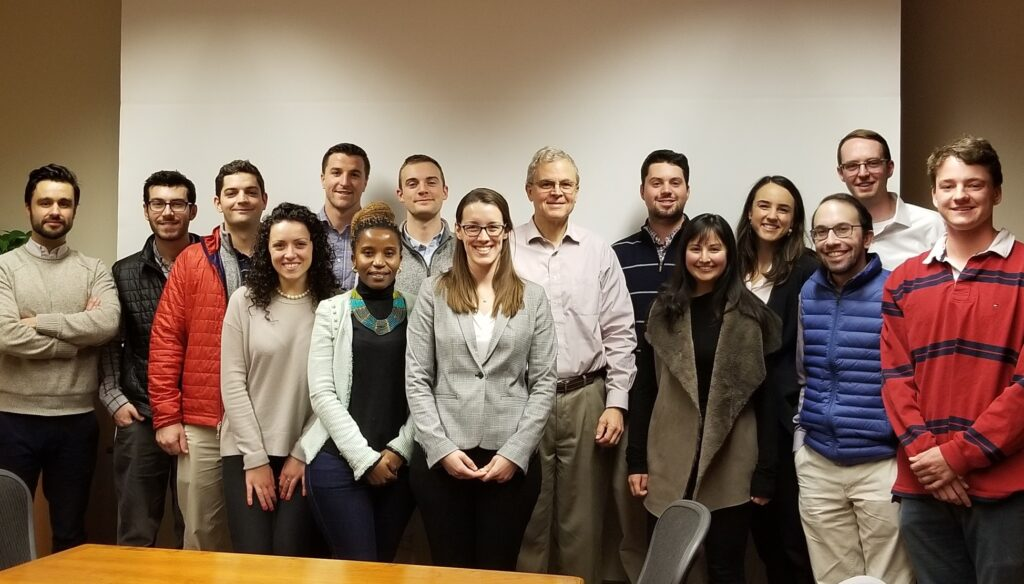 Impact Investing for a Greener UVM