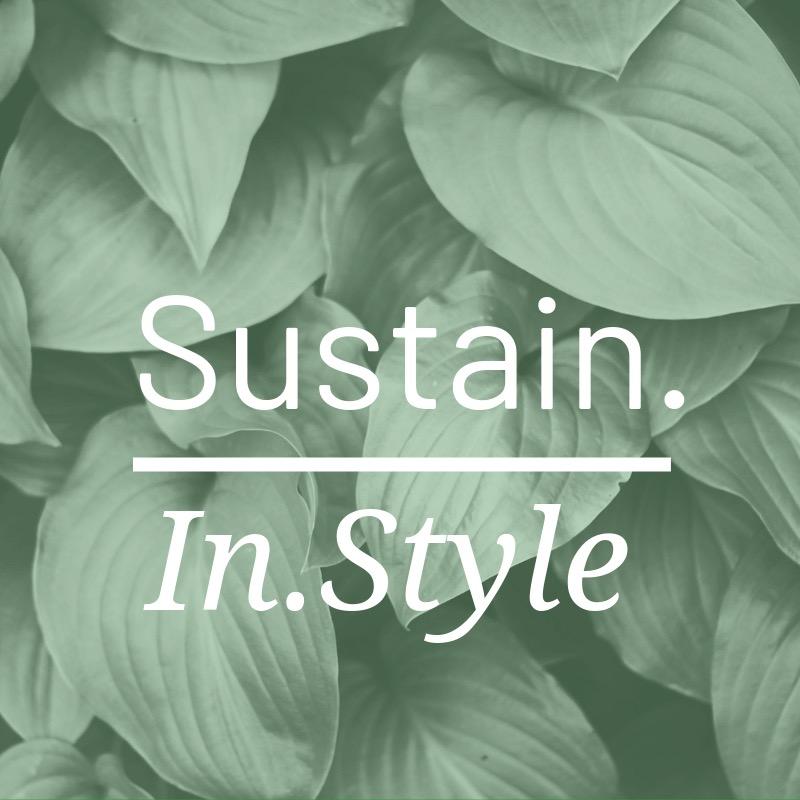 Net Impact: Wear-it-Wise Fashion, but Make it Sustainable