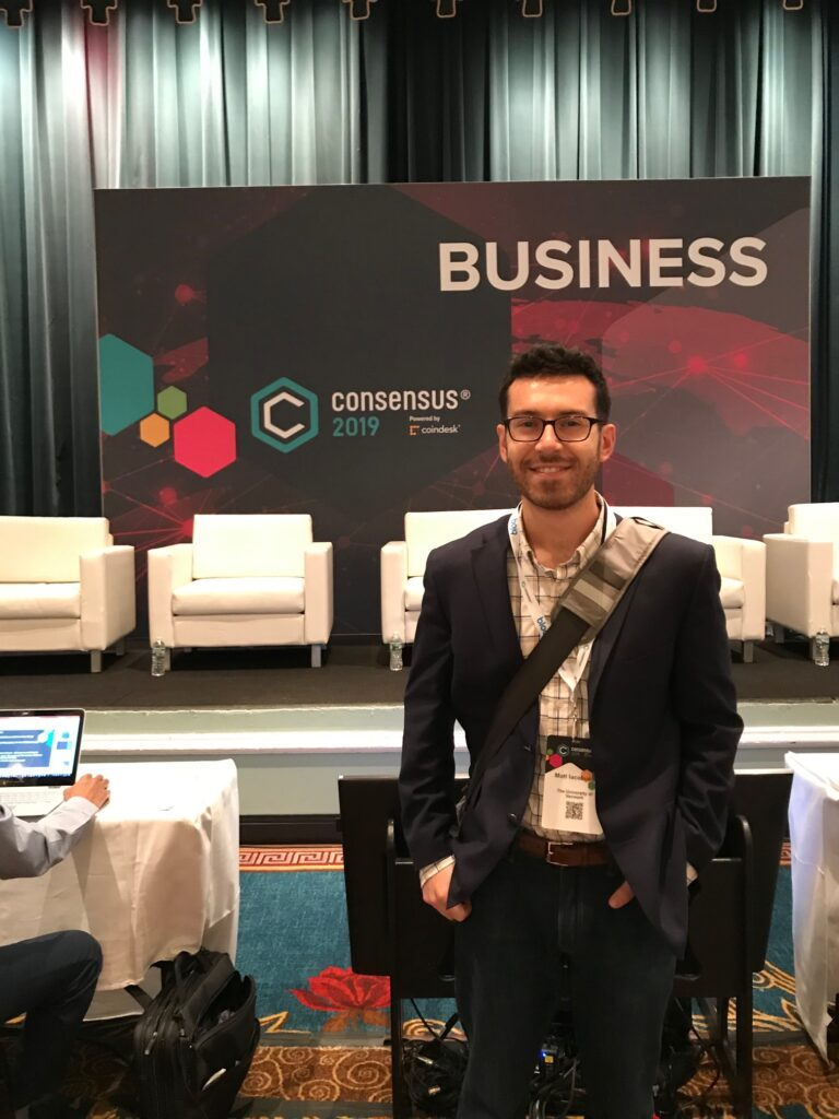 Learnings from Consensus 2019: Will Blockchain Herald the Web 3.0 Future that Technologists Dream Of?