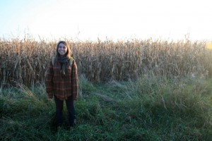 Profile Photo of Moriah Haffenreffer, UVM Peer Mentor
