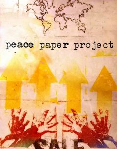 peacepaper
