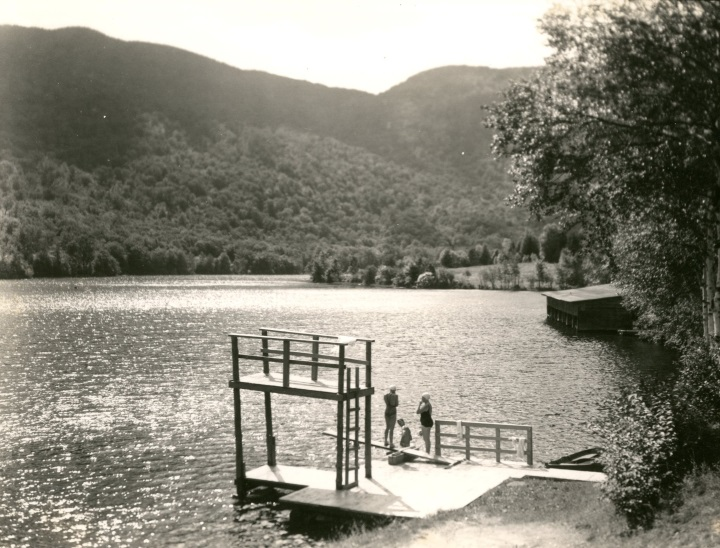 Haven in the Mountains: The Lake Mansfield Trout Club