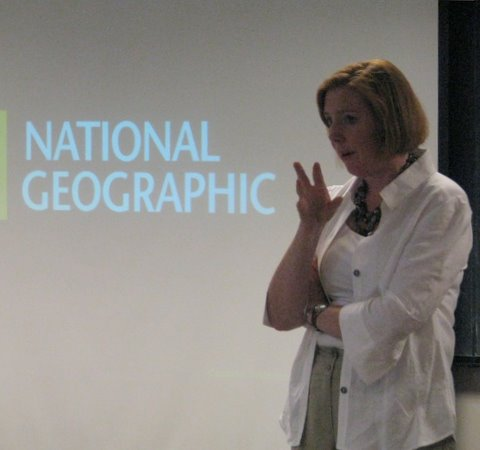 Day 4: National Geographic-Focus on Local Impact-Certification