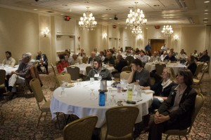 VDIA 2012 Fall Conference