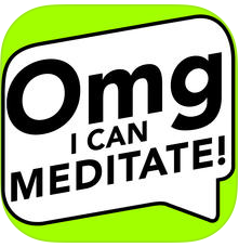 OMG. I Can Meditate! Review