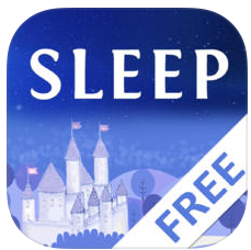 Sleep Meditations for Kids by Christine Kerr Review
