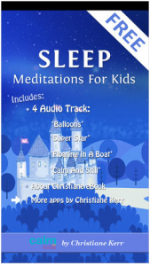 Sleep Meditation For Kids Review