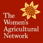 Women's Agricultural Network logo