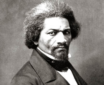 the life successes and literary work of political activist fredrick douglass The description of life as a slave in the narrative of the life of fredrick douglass  fredrick douglas's  successes and literary work of political activist.