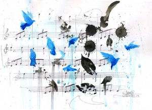 birds,music,clever,inspiration,nature,blue,bird-bca0018f83c6af3e8315eb98c4c8c975_h
