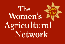 Women's Agricultural Network icon