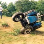 TractorRollover