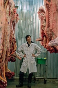 Mary Lake of Royal Butcher in Vermont