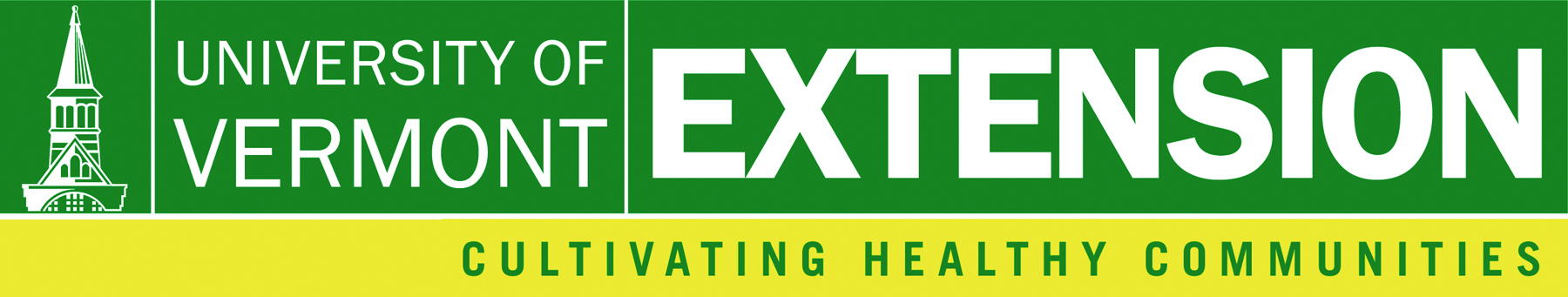UVM Extension Logo