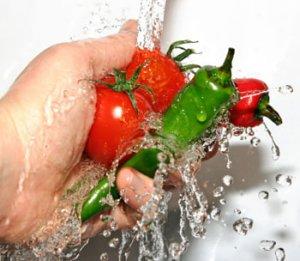produce wash