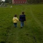 kids barn