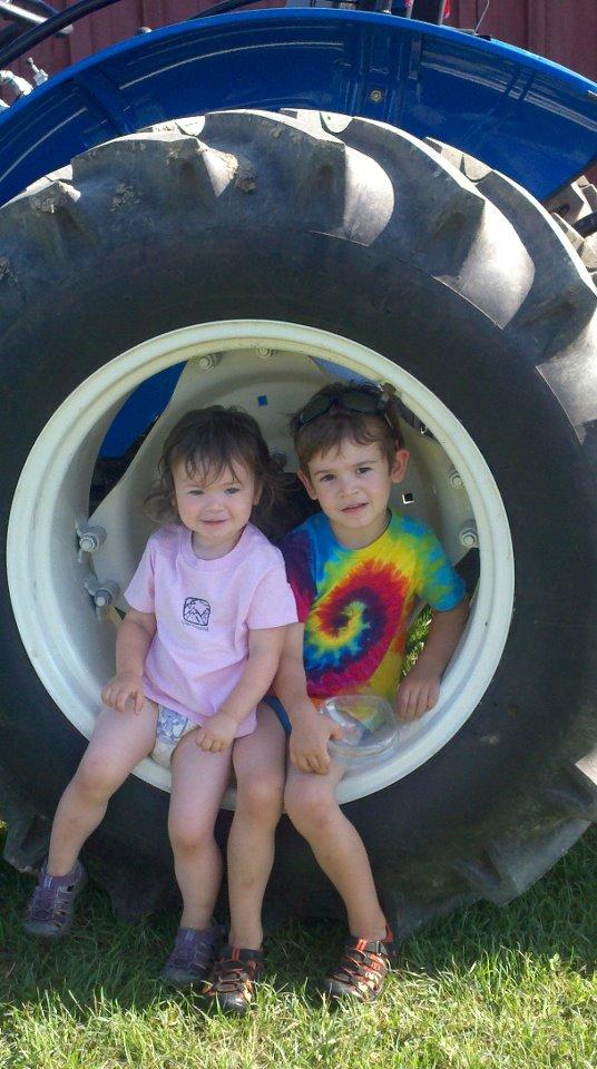 kids tire