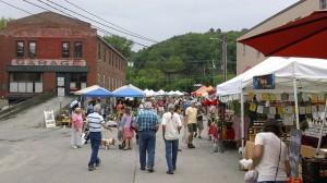Montpelier Farmers Market