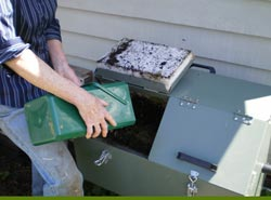 Compost-kitchen-waste