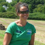 Kirsten Workman, UVM Extension Outreach Agronomy Professional