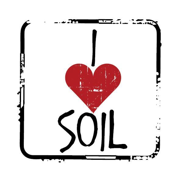 i heart soil