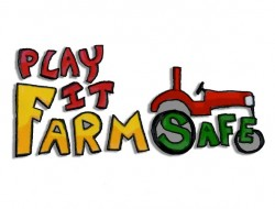 Play It Farm Safe