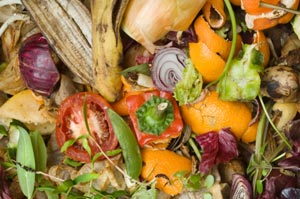 On Mother's Day: Testing Your Food Waste IQ